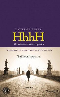 HHhH (Cover)