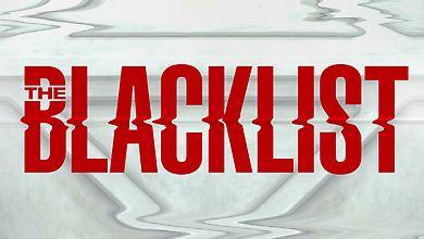 "Logo for NBC ""The Blacklist"""